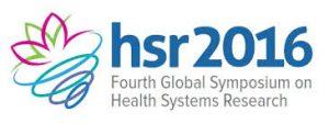 HSR2016