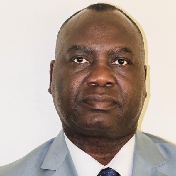 Ibrahima Souka Ndella Diouf